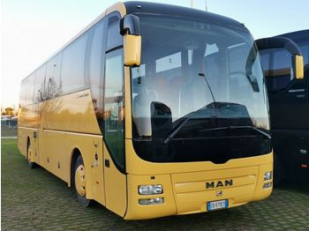 MAN LION'S COACH - autocar