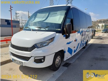 Minibús IVECO DAILY - 70C18