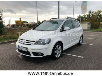 Volkswagen Golf Plus 2.0 TDI DSG United  - minibús