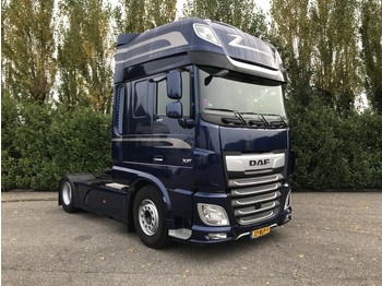 DAF XF480 FT Euro6 Intarder Full-Air - cabeza tractora