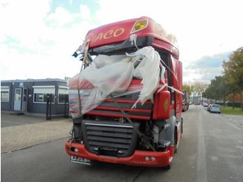 DAF XF 510 (ENGINE AND GEARBOX ARE GOOD - 8500€ ) - cabeza tractora