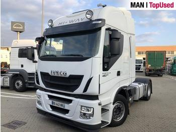 Iveco HI WAY AS 460 - cabeza tractora
