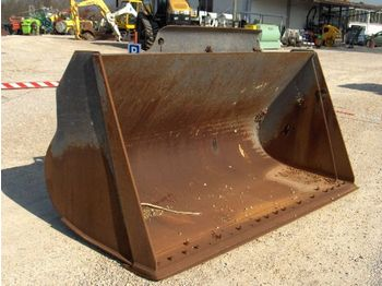 Bucket VOLVO 83738 Benne  - implemento