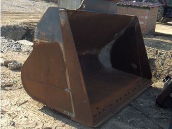 Bucket VOLVO rinf.mc 260 sae Benne  - implemento