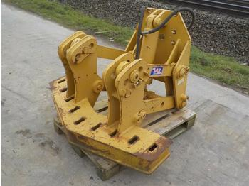 VAIL  Hydraulic Ripper Attachment to suit CAT140 - escarificador