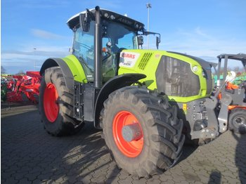 CLAAS AXION 830 CMATIC - tractor agricola