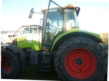 Claas ARION 630 C - tractor agricola