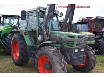 Tractor agricola FENDT 308 LSA