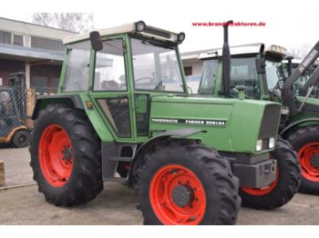 Tractor agricola FENDT 309 LSA