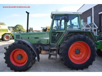Tractor agricola FENDT 312 LSA
