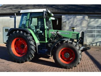 Tractor agricola FENDT Farmer 309 LSA