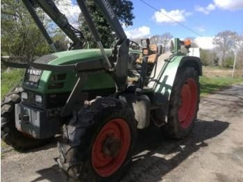 Tractor agricola Fendt 307 CI