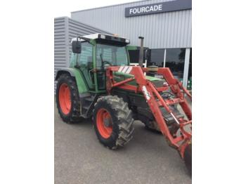 Tractor agricola Fendt 310 farmer