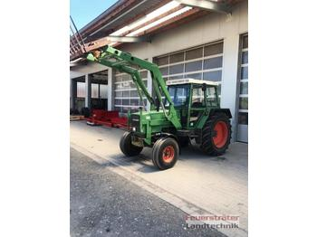 Tractor agricola Fendt FARMER 306 LS
