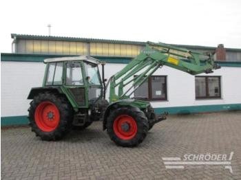 Tractor agricola Fendt F 380 GT
