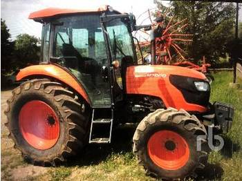 KUBOTA M7060D - tractor agricola