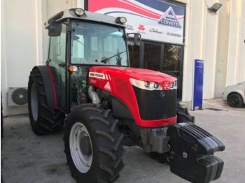 MASSEY FERGUSON 3660F  for rent - tractor agricola
