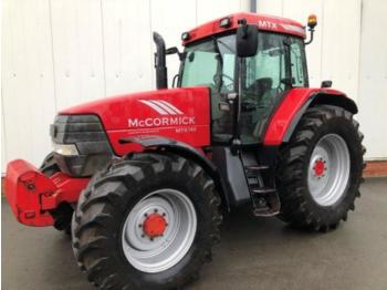 McCormick MTX 140 - tractor agricola