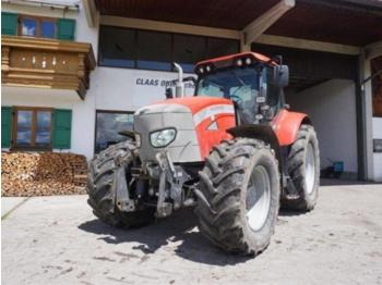McCormick xtx 165 xtra speed - tractor agricola
