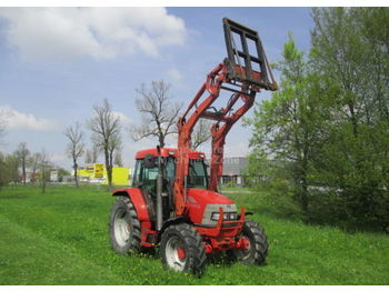 Tractor agricola Mc Cormick CX 105 DT