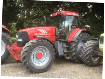 Mc Cormick MTX 200 - tractor agricola