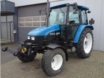 New Holland 4835 - tractor agricola
