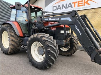 Tractor agricola New Holland M160