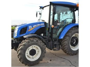 New Holland T4.65 - tractor agricola