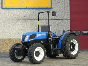 New Holland T4.95F - tractor agricola