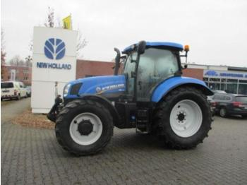 New Holland T6.175 ElectroCommand - tractor agricola