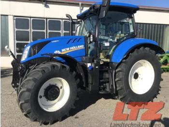 New Holland T6.180AC MY18 - tractor agricola