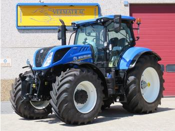 New Holland T7.260AC - tractor agricola
