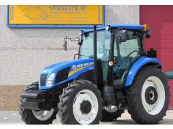New Holland TD110D  - tractor agricola