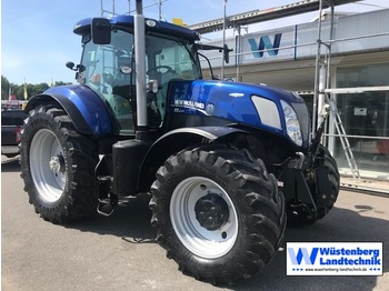 Tractor agricola New Holland New Holland T7 190 T7 190