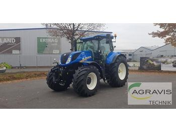 New Holland T 7.270 AUTO COMMAND - tractor agricola
