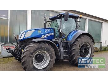 New Holland T 7.315 AUTO COMMAND HD - tractor agricola