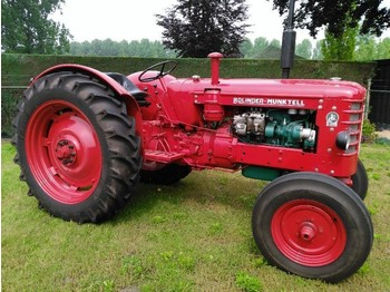 Volvo 350 Bolinder Munktell - tractor agricola