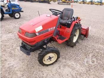 Tractor viñedo/ frutero YANMAR KE-3 4WD en venta - Truck1