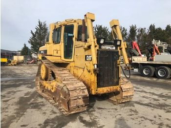 CATERPILLAR D6H - bulldozer