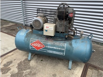 Compresor de aire Airpress K500-1000 Compressor