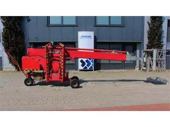 Plataforma telescopica Denka-Lift DL22N Self-Propelled, Electric, 21.9m Working Heig