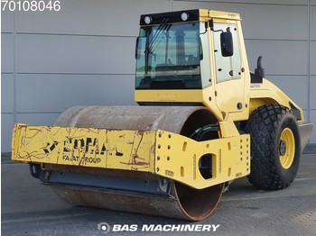 Bomag BW216 D-4 LIKE NEW - LOW HOURS - rodillo