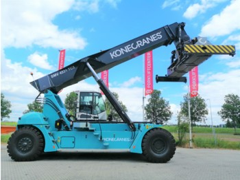 Reach stacker SMV 4531 TC5