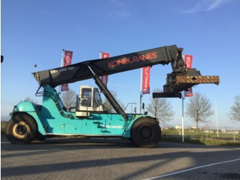 Reach stacker SMV 4542TB5