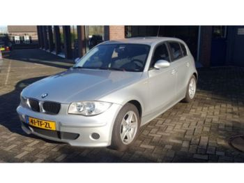BMW 1 Serie 116i 5 drs 116 I - coche