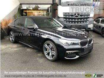 "BMW 730d xDrive/M-Paket/20""M/NaviProf/HeadUp/Display  - coche"