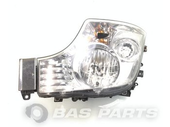 Faro delantero MERCEDES Actros MP4 Headlight Actros MP4 Left A 960 820 02 39