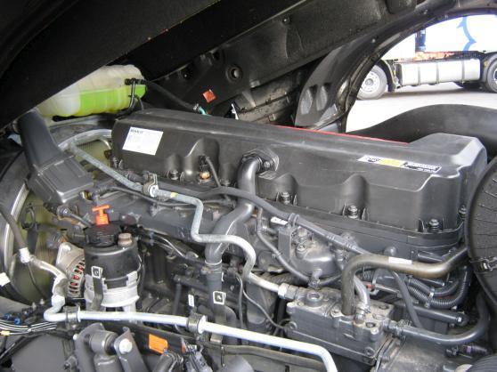 Motor/ repuesto para motor RENAULT DXI-11 460HP — 1504945