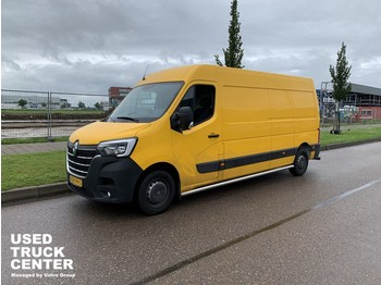 Furgón Renault Master Red Edition 135.35 L3 H2 !!! 1985 km