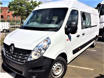 Renault master dual cab for sale